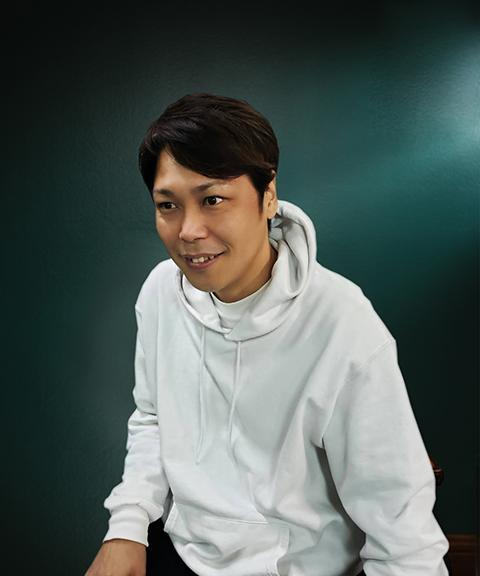 Mr. Noboru Miyata