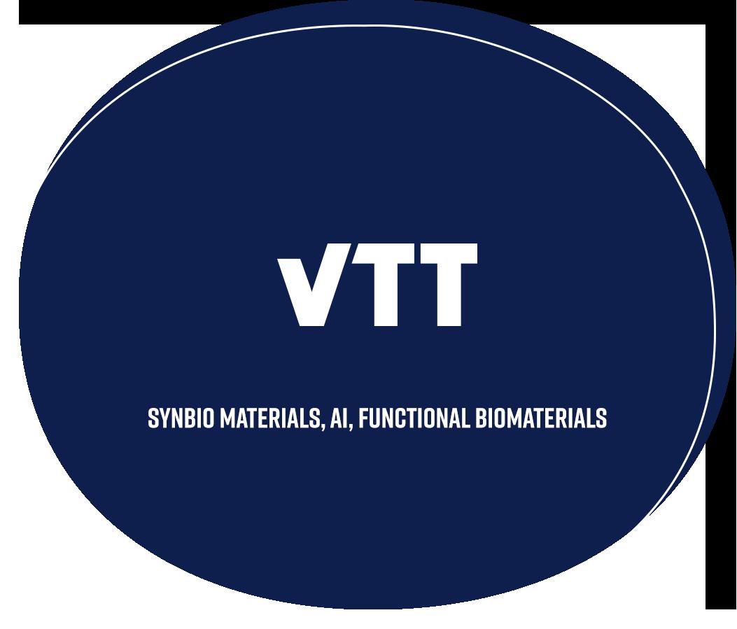 VTT Reseach, Finland